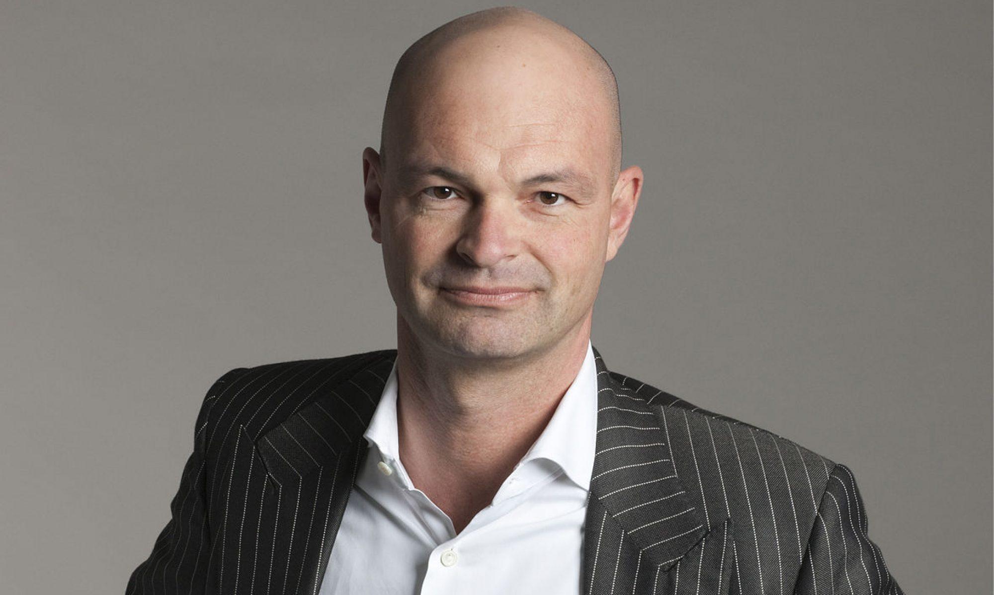 Andy van der Mark